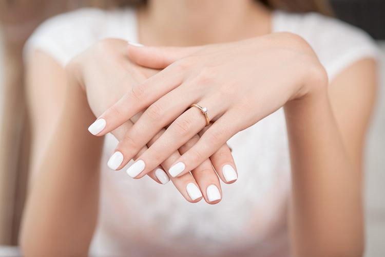 結婚指輪は自分に似合うデザインを選ぼう