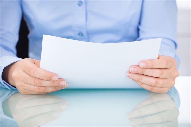 結婚挨拶後に好印象を与えるお礼状の書き方