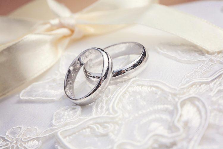 チタンの結婚指輪まとめ