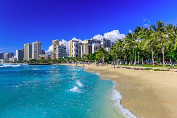 ハワイの海外挙式でハワイ島が人気の理由と、おススメ挙式スタイル3選