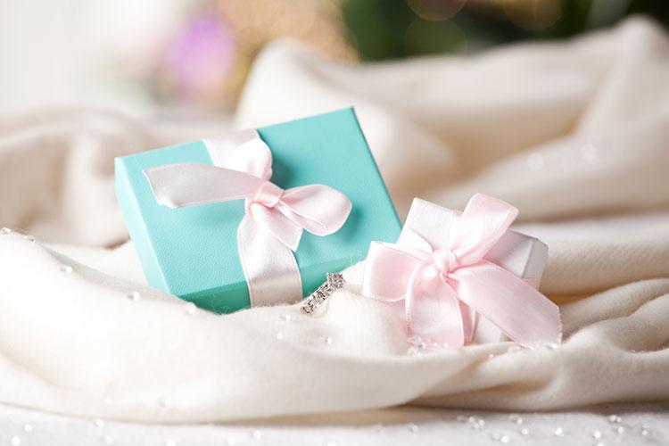 婚約指輪の人気海外ブランド