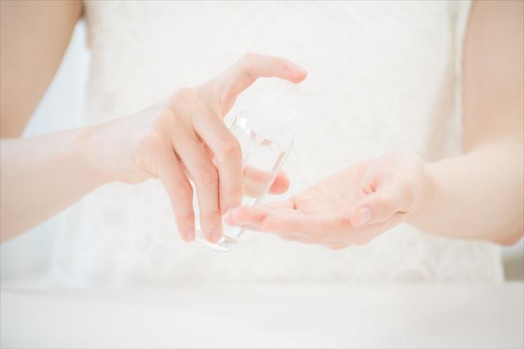 ブライダルシェービング_脇