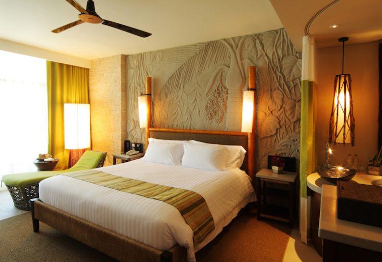 ホテル リゾート