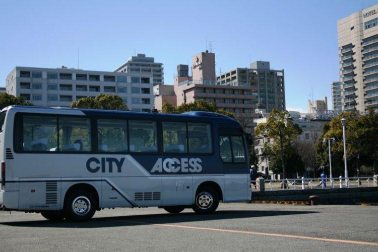 結婚式送迎に便利な貸切バスについて