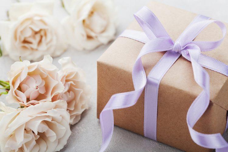 結婚式で両親にプレゼント