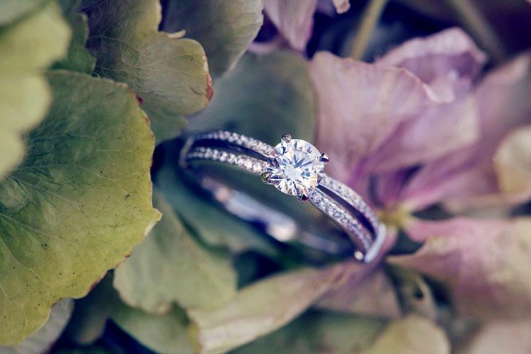 婚約指輪のデザイン別解説