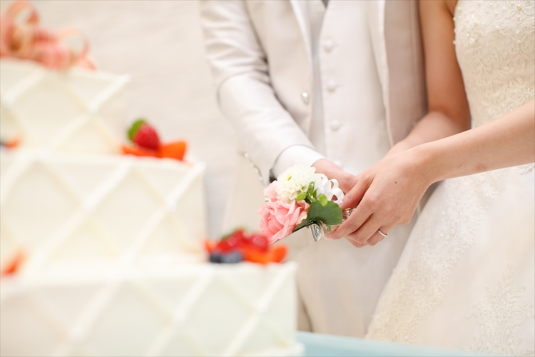 結婚式_主賓