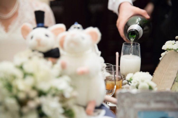 結婚式二次会の流れを準備から当日まで分かりやすく解説