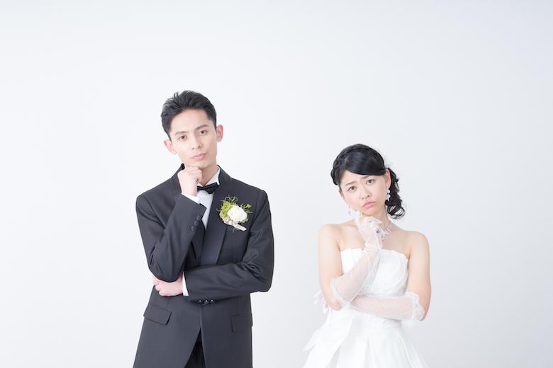 仏滅の結婚式はダメ?メリット・デメリットを詳しく解説