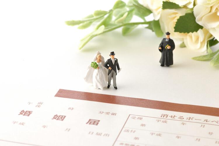 結婚 手続き 名義変更