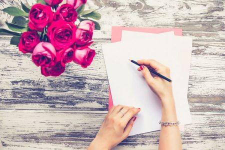 【例文】花嫁の手紙で「ちょうどいい」長さ・時間・文字数を解説!