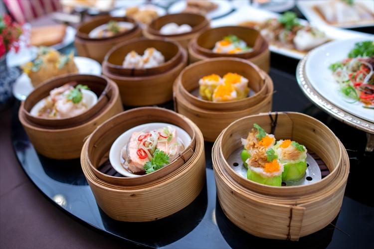 結婚式 料理 メニュー選び方 中華