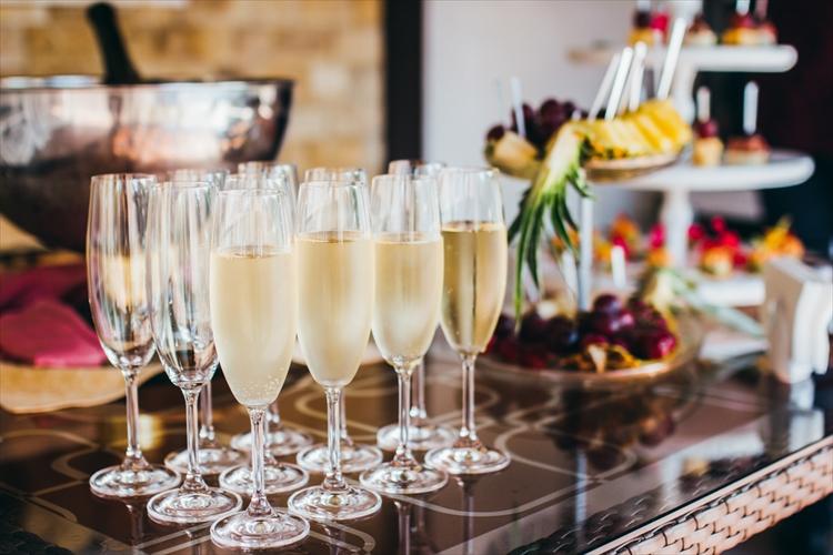 結婚式 料理 メニュー選び方 飲み物