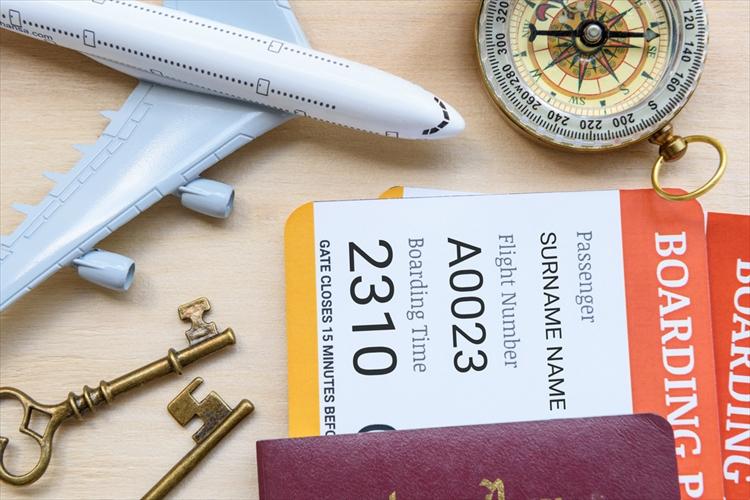 旧姓 パスポート 結婚