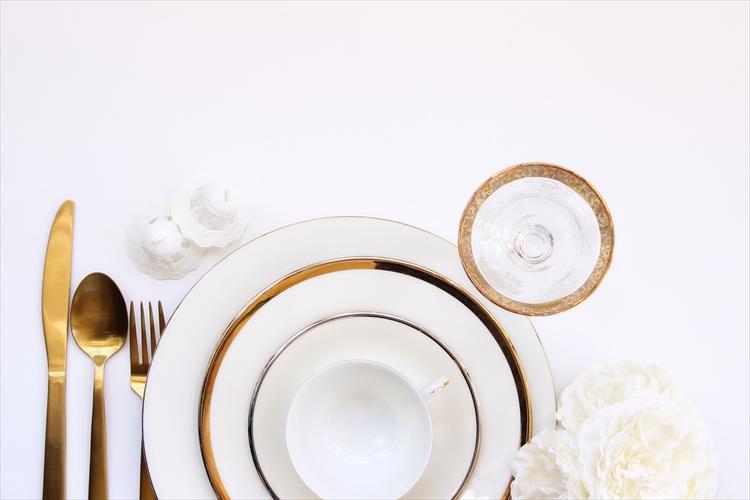 結婚式の料理 相場