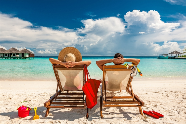 モルディブへの新婚旅行!費用・日数・おすすめ時期を解説!