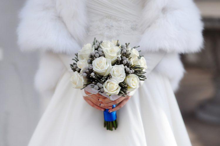 2月 結婚式