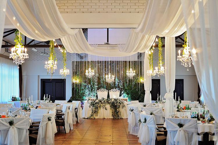 海外風結婚式に♪『ウェディングフラッグ』デザインアイディア集