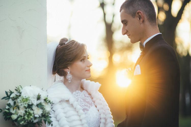 12月の結婚式は非常識!?おすすめテーマ・冬ならではの演出アイディア