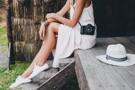 白のドレスコード