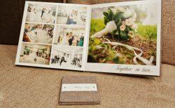 結婚式の親族写真はどこまで配る?配り方アイディア