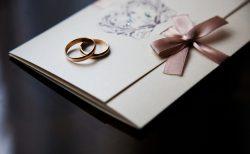 海外では常識!?結納よりもカジュアルな「婚約式」の内容