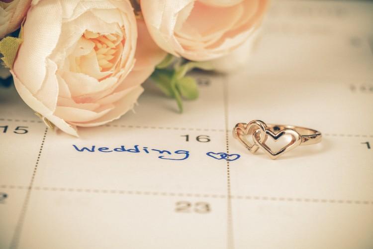 結婚式の前日の過ごし方は?やることリストとやっちゃダメなこと