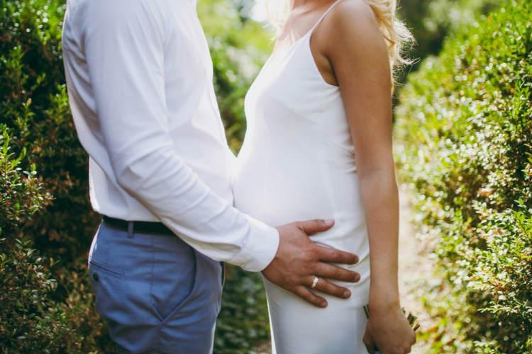 マタニティウェディング5つの注意点!時期や式場も妊婦ならではの視点で