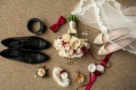 【新郎新婦】結婚式当日の持ち物リスト&当日朝にやるべき4つのこと