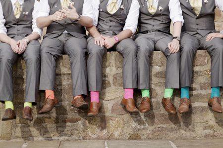 結婚式のドレスコードアイディア
