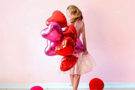 バレンタインウェディング