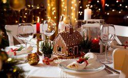 クリスマスウェディング