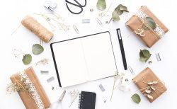 手帳と文房具