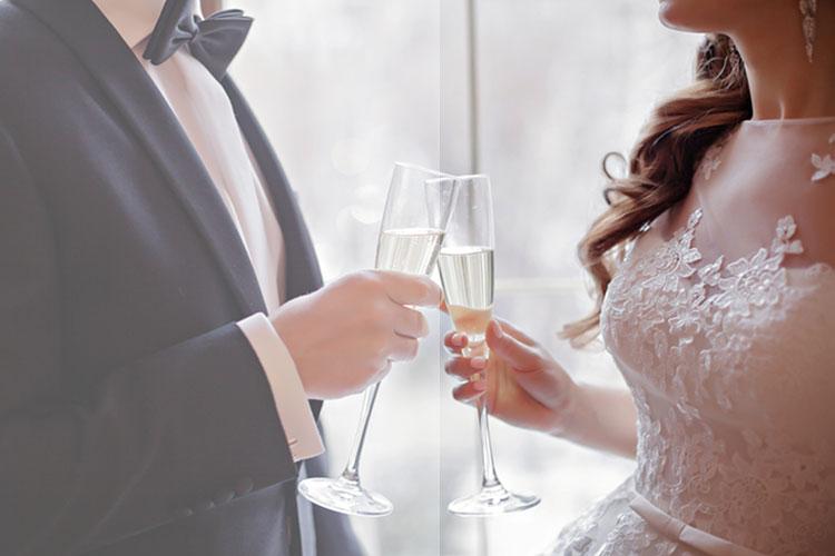 結婚式の二次会が新郎新婦「別々」!?別行動にする理由は?