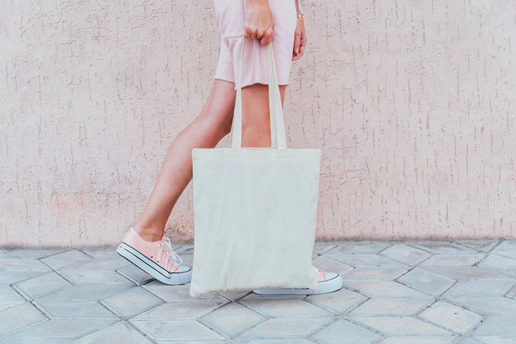 もらって嬉しい!「エコバッグ」の引き出物袋アイディア