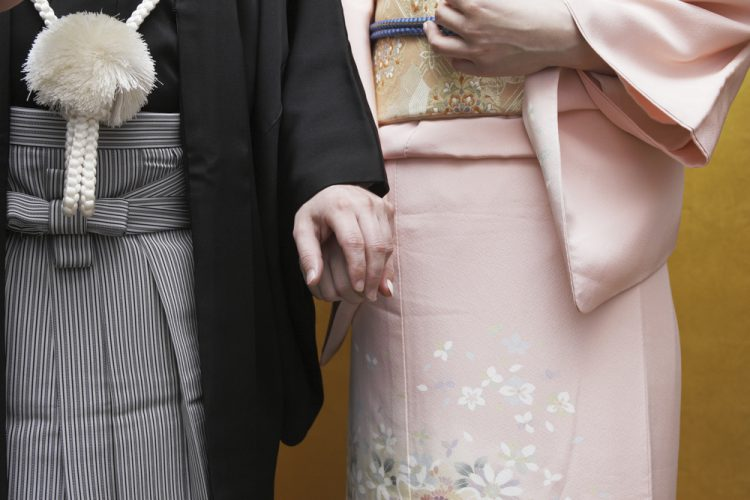 両家で揃える!結納の服装と身だしなみマナー。出席者別に具体例で解説