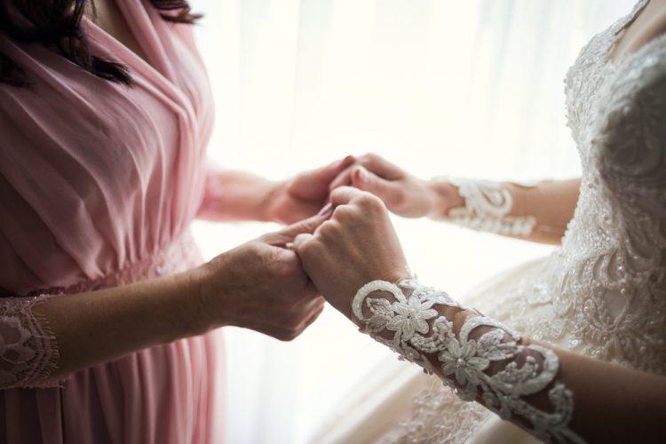 【例文】花嫁の手紙、片親の場合の書き方を紹介【離婚・再婚・死別など】