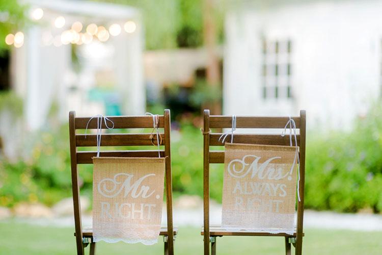ウェディングフラッグの飾り方アイディア&作り方【花嫁DIY】