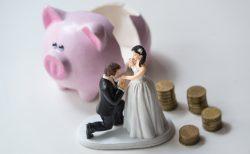 お金と結婚
