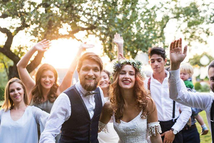 ゲストが楽しめる結婚式「おもてなし婚」!おすすめアイディア集