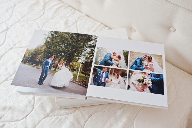 結婚式アルバムは手作りできる!おすすめフォトブックまとめ