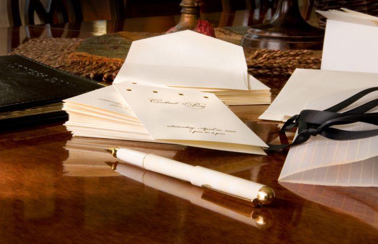 【結婚式】招待状の返事がない!催促ラインの例文と注意点