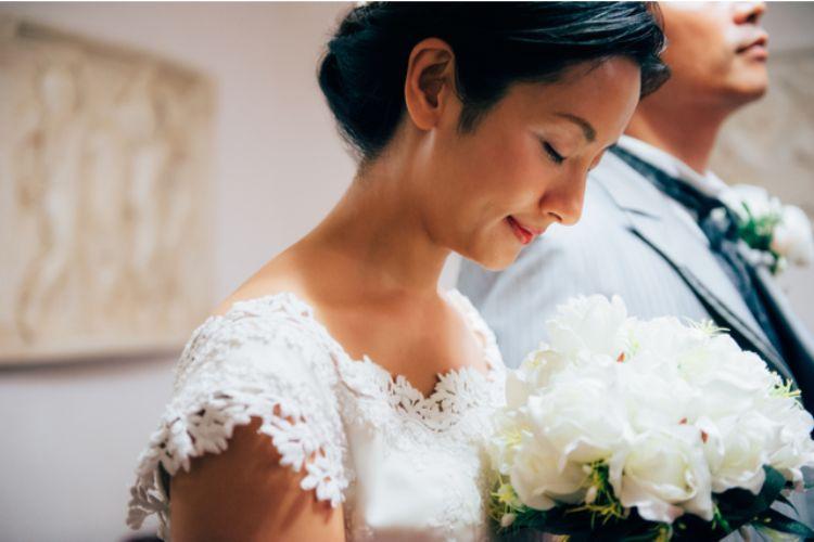 晩婚カップルは結婚式する?しない?理想的な大人の結婚式