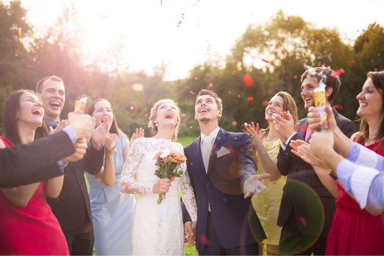 こんな結婚式は迷惑かも…ゲストが行きたくない、非常識婚に要注意!