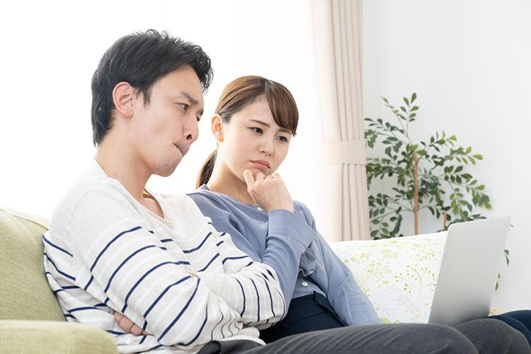 夫婦2人の生活費っていくらぐらいが普通?