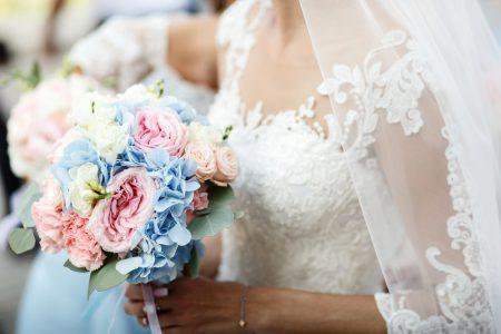 痩せた花嫁
