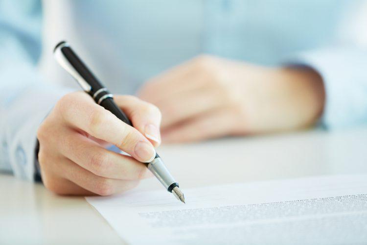 【婚姻届の書き方】住所欄を間違えずに書く簡単な方法