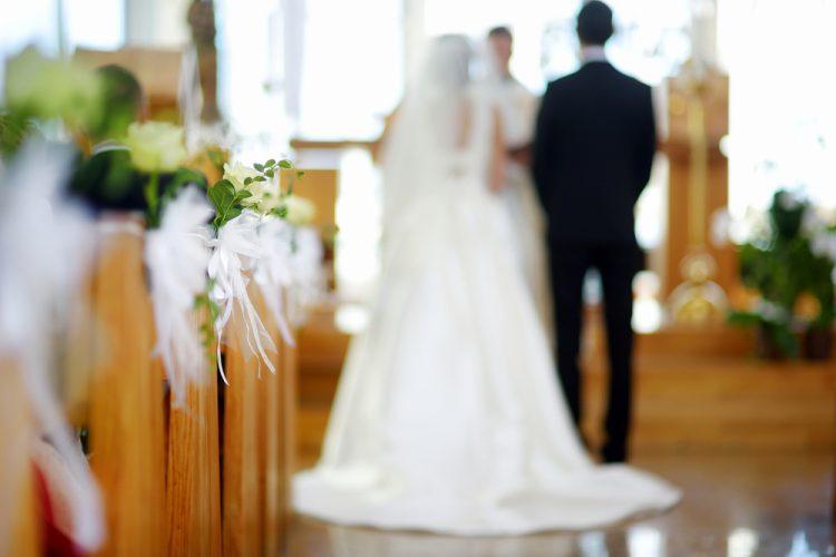 結婚式は「挙式だけ」でもOK!挙式のみ費用&マナー解説