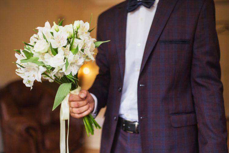 【彼専用】結婚準備は男の協力が必要です!夫の心がまえ&やるべきこと