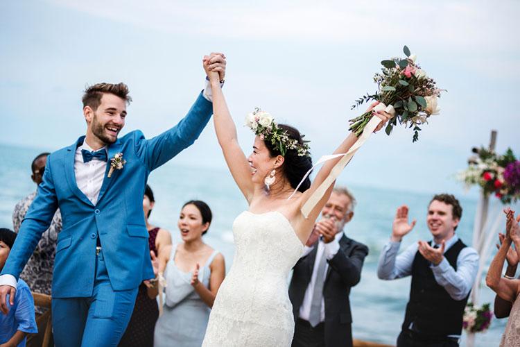 元プランナーの実例!結婚式の面白い演出7選!